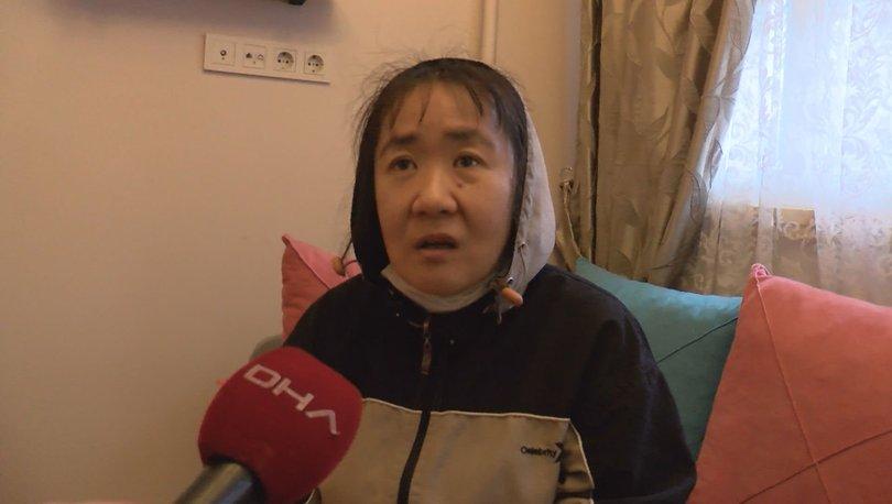 Türkiye'de mahsur kaldı! SON DAKİKA: Japon turist evsiz kaldı