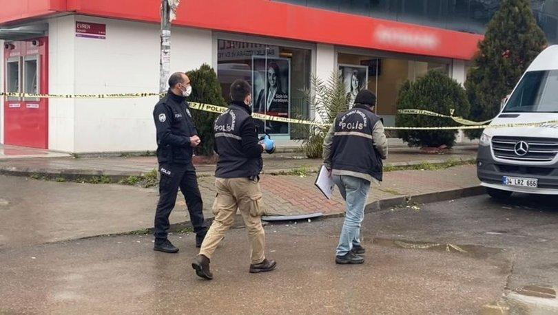 SON DAKİKA... İstanbul'da silahlı çatışma - HABERLER