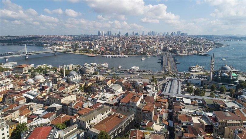 Son dakika haberi... İstanbul'da korkutan tablo: 20 yaşın üzerinde 3,1 milyon adet konut...