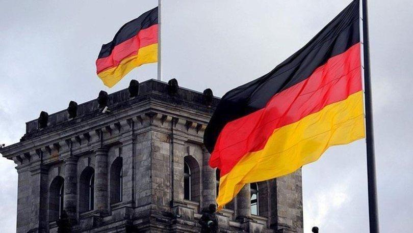 Almanya, Çin'in Berlin Büyükelçisi'ni, ülkesinin uyguladığı yaptırımlar nedeniyle Dışişleri Bakanlığı'na çağır