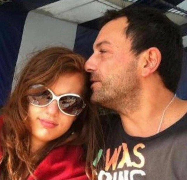 Yalçın Dümer: Merve'm... Canım kızım, çok özledim - Magazin haberleri