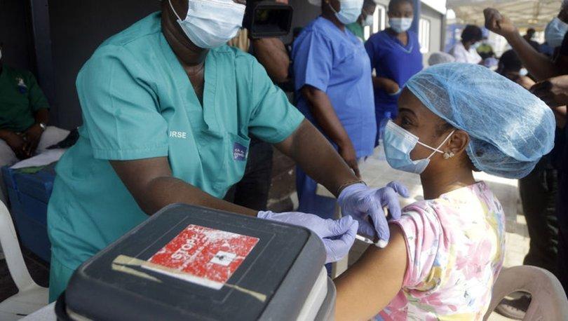 Nijerya, iki Kovid-19 aşısı geliştirdiğini açıkladı