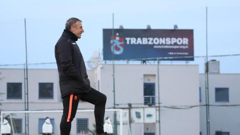 Avcı'nın gelişinden sonra Trabzonspor hedef yükseltti