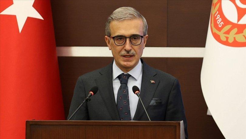Savunma Sanayii Başkanı Demir, üniversitelere 'geleceğin teknolojileri'ne ilişkin proje üretme çağrısı yaptı