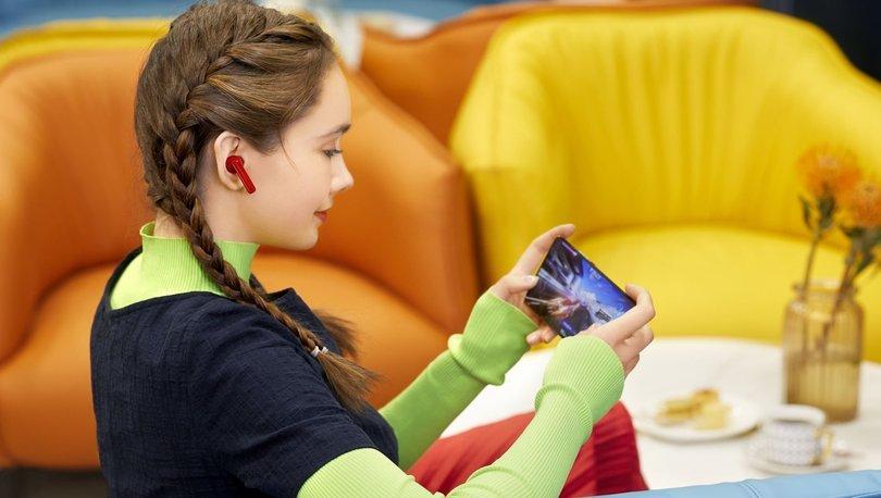 Kablosuz kulaklık serisine Huawei FreeBuds 4i'yi ekledi - Haberler