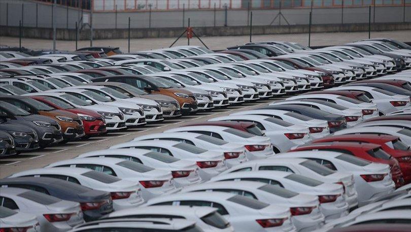 Avrupa otomotiv pazarı Şubat ayında yüzde 17 daraldı