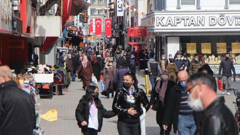 ZİRVEYE YÜKSELDİ! Son dakika: Samsun'da yoğun bakım oranı yüzde 70'i geçti