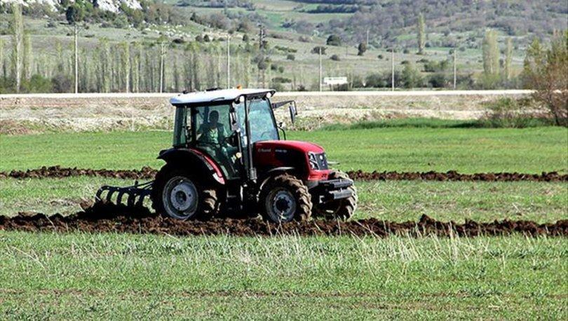 2021 Çiftçi destek ödemeler hesaplara yattı mı? Çiftçi destek, süt, mazot gübre desteği sorgulama!