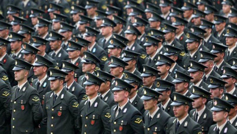 Jandarma astsubay alımı 2021 başvurusu son gün ne zaman? Jandarma astsubay başvuru şartları 2021