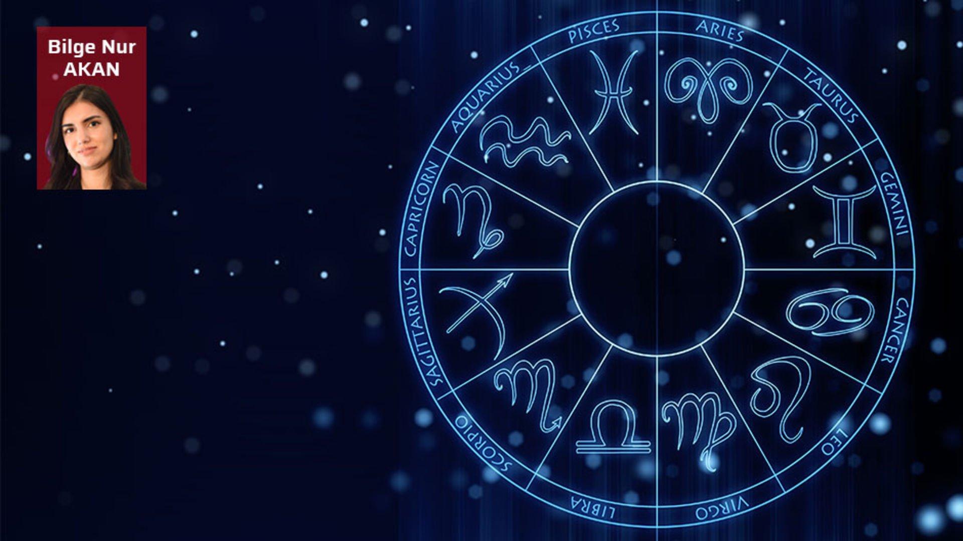 ASTROLOJİ | Son dakika: Ünlü astrolog Öner Döşer'den Dolunay yorumları! - Nisan ayı burçlar