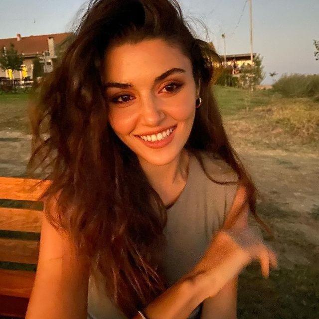 Hande Erçel: Söylediklerim acıtabilir - Magazin haberleri