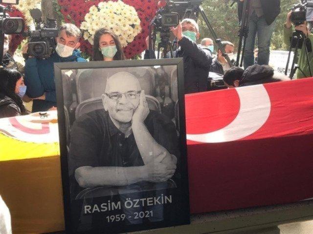 Rasim Öztekin'in eşi Esra Kazancıbaşı'ndan son dakika duygusal paylaşım
