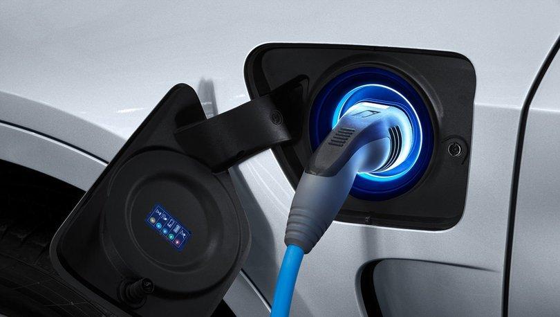 Otoparklarda elektrikli araçlar için şarj ünitesi zorunluluğu