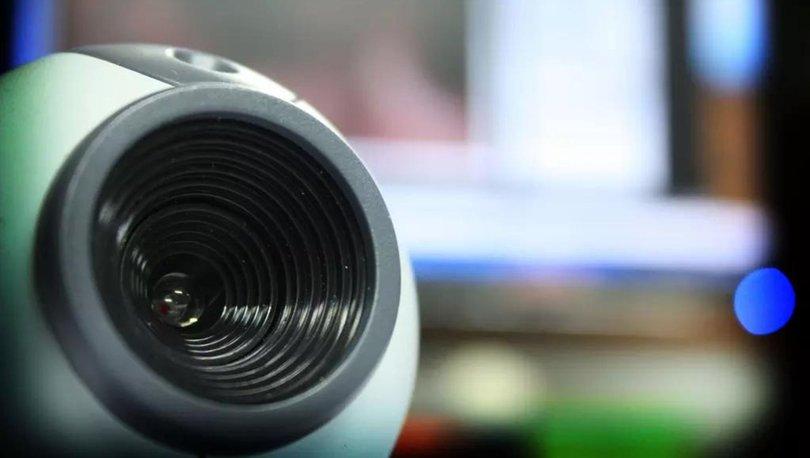 'Bilgisayarınızın kamerasını kapatın!'- Haberler