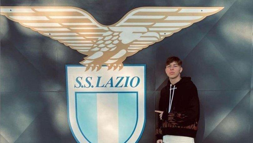 Lazio'nun 19 yaşındaki futbolcusu Guerini trafik kazasında hayatını kaybetti