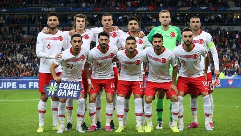 Norveç Türkiye maçı ne zaman? A Milli Takım maçı saat kaçta, hangi kanalda?