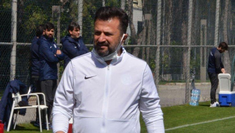 Çaykur Rizespor'un teknik direktörü Uygun: