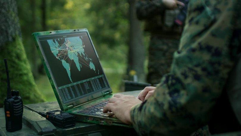 Türkiye ve ABD 48 saatlik siber güvenlik tatbikatında - Haberler
