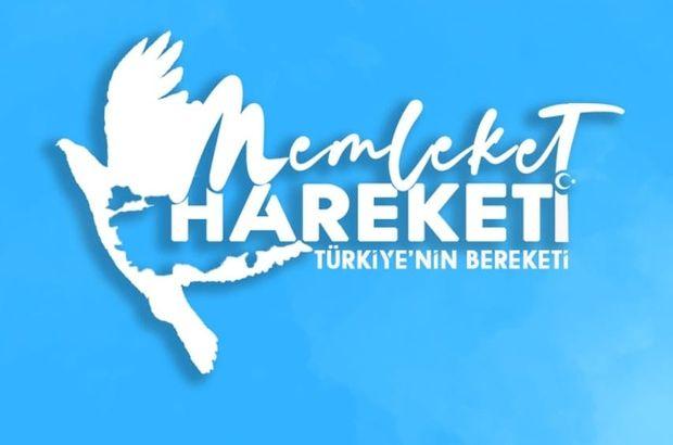 Memleket Hareketi'nin logosu belli oldu iddiası