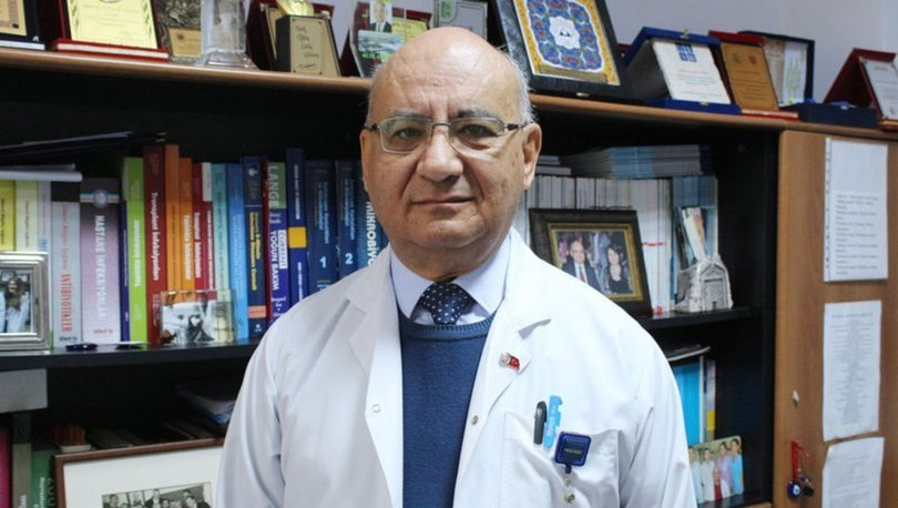 Prof. Dr. Yalçın: Turizm kentleri için özel korona önlemleri alınmalı