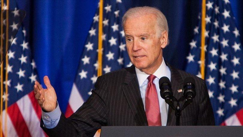 Son dakika haberleri! ABD Başkanı Biden'dan Çin ve Kuzey Kore'ye gözdağı!