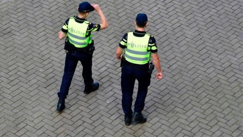 Rotterdam Emniyet Müdürü: Polislerin öldürülen Hümeyra Ergincanlı'yla ilgili ifadeleri kırıcı ve saldırgan