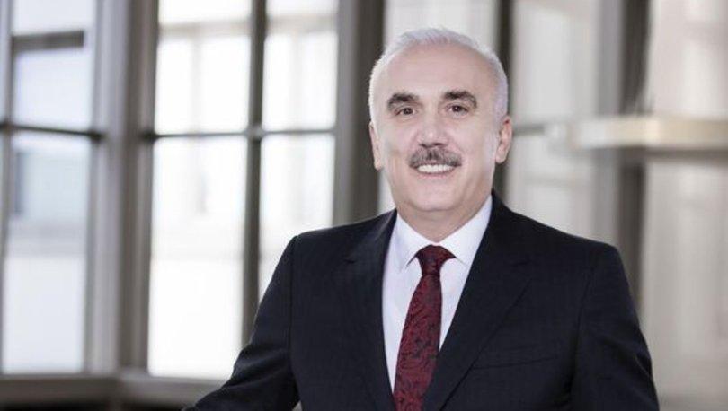 SON DAKİKA: Ziraat Bankası Genel Müdürü Hüseyin Aydın görevi devredecek