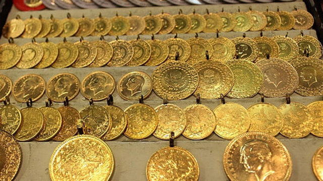 YÜKSELİYOR! SON DAKİKA: 26 Mart altın fiyatları ne kadar? Çeyrek altın gram altın fiyatları 2021 güncel altın