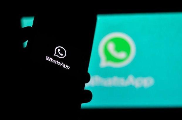 """Telefonsuz """"WhatsApp Web"""" dönemi"""