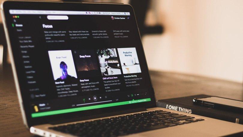 Spotify masaüstü uygulaması güncellendi - Haberler