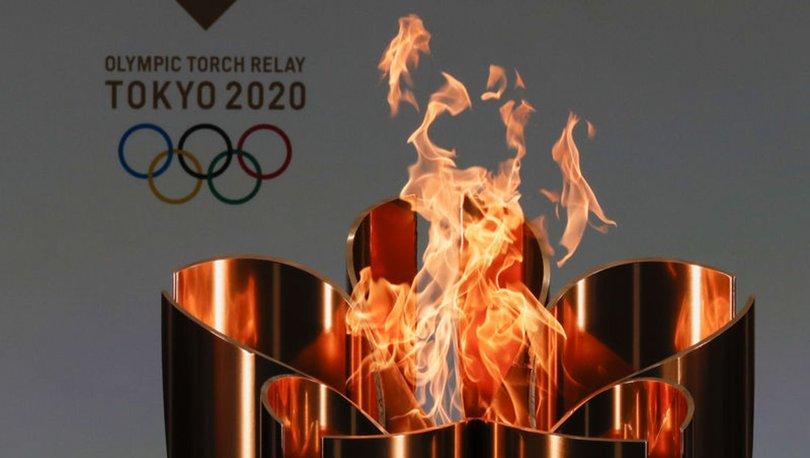 Tokyo Olimpiyatları'na kota kazanan milli sporcuların sayısı 65'e yükseldi