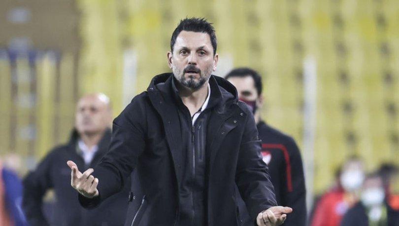 Fenerbahçe eski teknik direktörü Erol Bulut kimdir? Erol Bulut nereli, çalıştırdığı takımlar neler?
