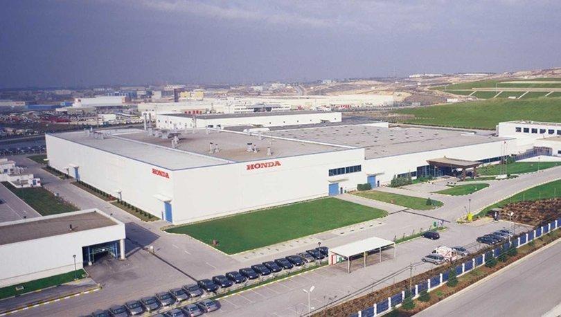 Honda, Gebze'deki üretim tesislerini devretti