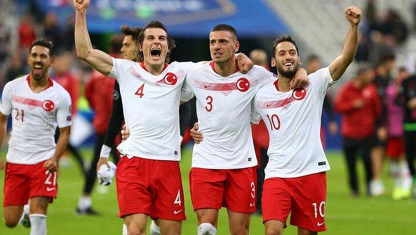 Norveç Türkiye maçı ne zaman, saat kaçta, hangi kanalda? A Milli Takım maçı hangi gün?