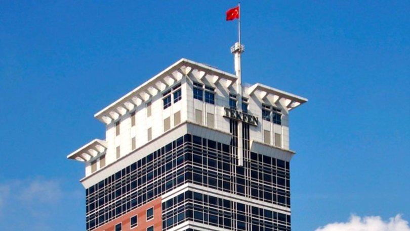 Tekfen Holding'de bayrak değişimi
