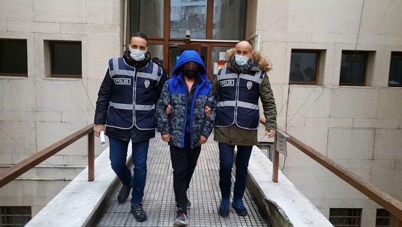 MONTU ELE VERDİ! Son dakika: İğrenç takipte tutuklama kararı! - Haberler