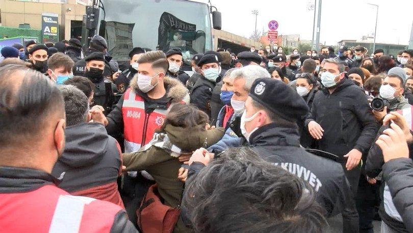 Boğaziçi eylemlerinde gözaltına alınan 24 şüpheli serbest - Haberler