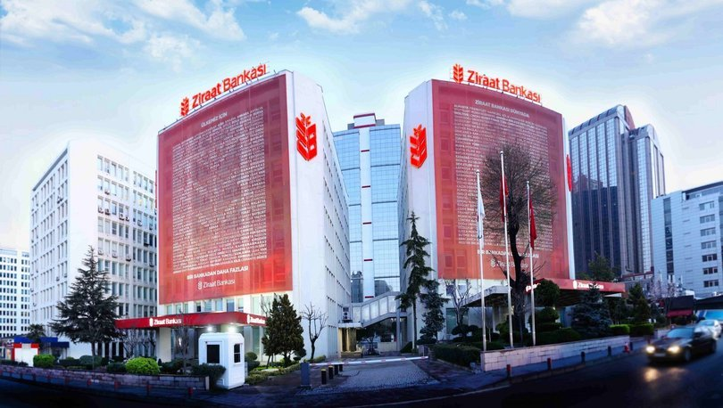 SON DAKİKA: Ziraat Bankası Genel Müdürü açıklandı! Ziraat Bankası Genel Müdürü kim? - Haberler