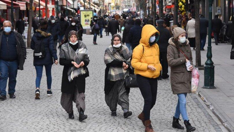 SON DAKİKA Eskişehir de en yüksek riskli iller arasına girdi! - Haberler