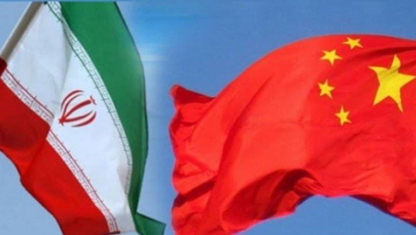 İran ve Çin'in, yarın