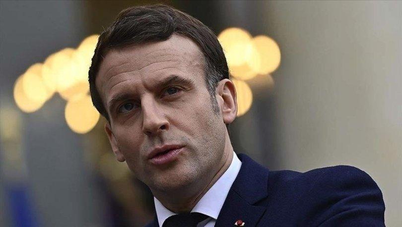 Macron'a, Ruanda soykırımına ilişkin sunulan rapor Fransa'nın sorumluluğunu vurguluyor