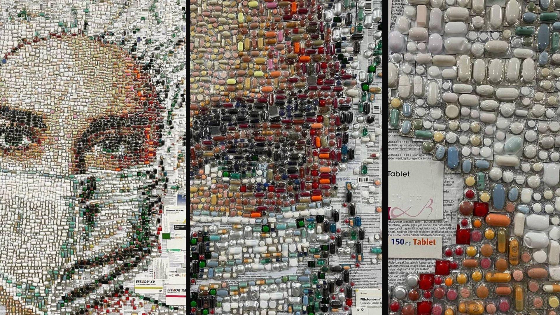 Deniz Sağdıç: Sanat sanki boş zaman etkinliği gibi algılanıyor