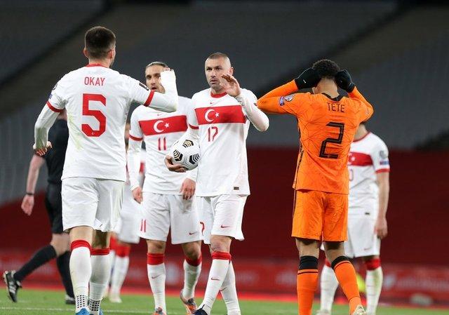Norveç Türkiye milli maçı saat kaçta hangi kanalda? SON DAKİKA: Muhtemel 11