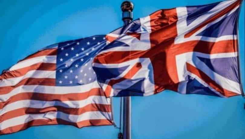 İngiltere Başbakanı Johnson ABD Başkanı Biden ile telefonda görüştü