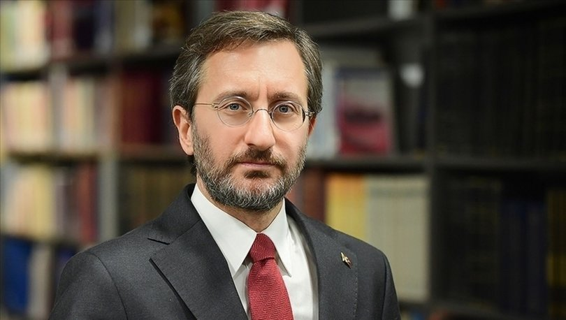 Altun'dan, CHP'li Özel'e 'İstanbul Sözleşmesi' cevabı: Bu iş bitti