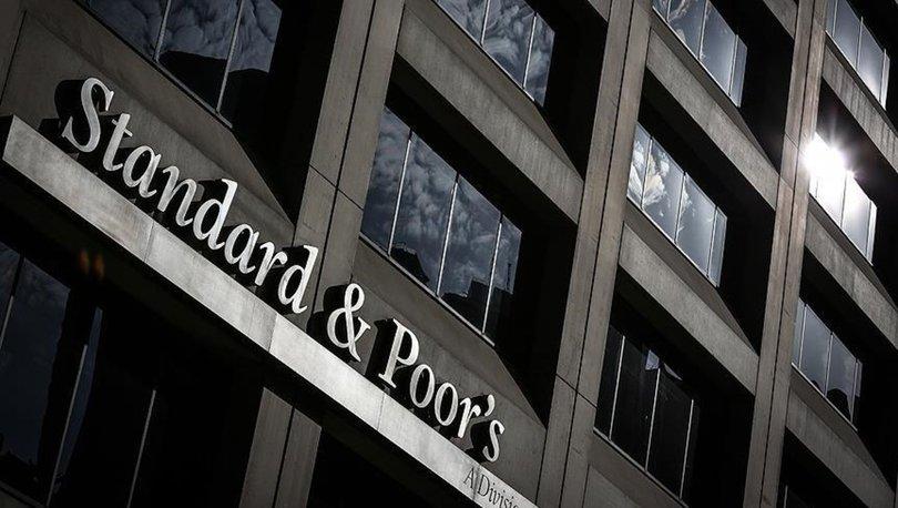 S&P Almanya'nın kredi notunu teyit etti