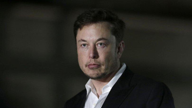 Elon Musk Tesla için attığı iddialı tweet'i sildi! İşte Elon Mus'ın Tweet'i