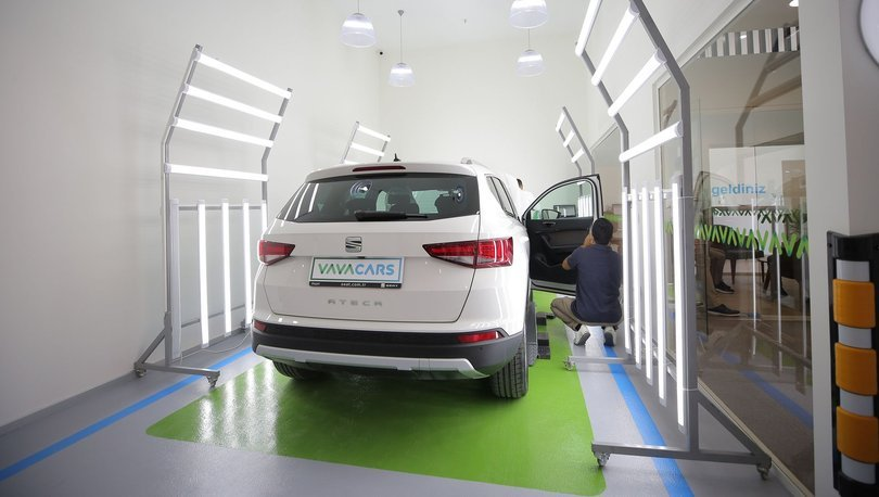 VavaCars CEO'su Merritt: 'İkinci el araçta talep patlaması bekliyoruz'