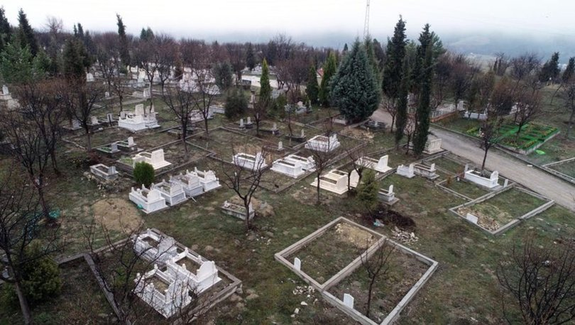 SON DAKİKA! Mezarlıktaki o iddiaların ardından savcılık harekete geçti - HABERLER