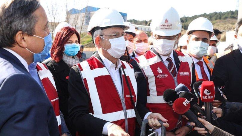 SON DAKİKA: CHP Lideri Kılıçdaroğlu: